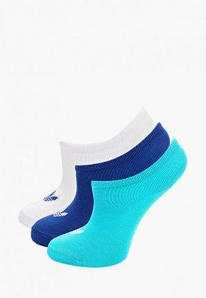 Комплект adidas Originals. Цвет: разноцветный
