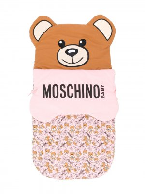 Конверт Teddy Bear Moschino Kids. Цвет: розовый