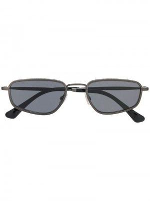 Солнцезащитные очки Gal Jimmy Choo Eyewear. Цвет: черный