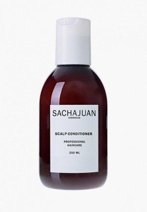 Бальзам для волос Sachajuan. Цвет: белый
