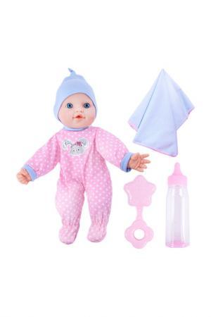 Кукла Бекки-зайка MARY POPPINS. Цвет: розовый