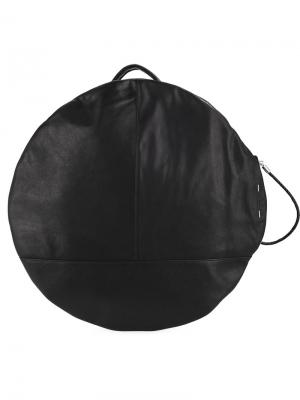 Рюкзак Moselle Alias Côte&Ciel. Цвет: черный