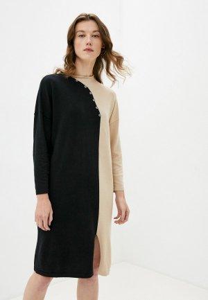 Платье Bulmer. Цвет: черный