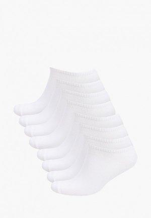 Комплект Marks & Spencer. Цвет: белый
