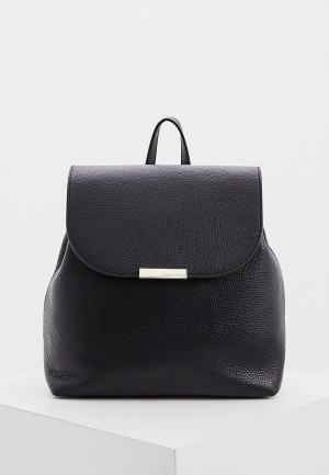 Рюкзак Coccinelle. Цвет: черный