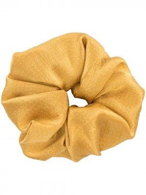 Резинка для волос Jennifer Behr. Цвет: золотистый