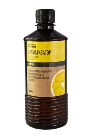 Ароматизатор «Цитрус» 500 мл. PROFFI SAUNA. Цвет: коричневый