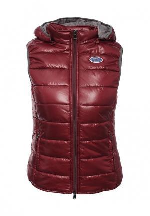3e501745 Женская верхняя одежда бордовая купить в интернет-магазине LikeWear ...