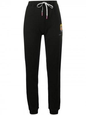Спортивные брюки Mascotte Chiara Ferragni. Цвет: черный