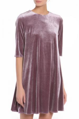 Платье Nuova Vita. Цвет: жемчужный