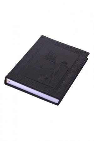 Ежедневник Narvin. Цвет: черный