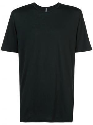 Базовая футболка Arcteryx Veilance Arc'teryx. Цвет: чёрный