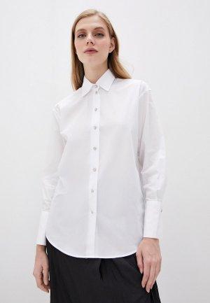 Рубашка The Kooples. Цвет: белый