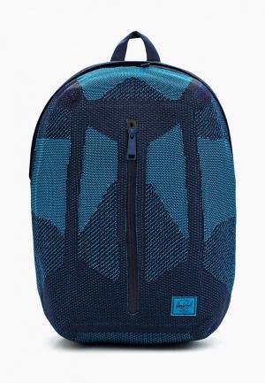 Рюкзак Herschel Supply Co. Цвет: синий