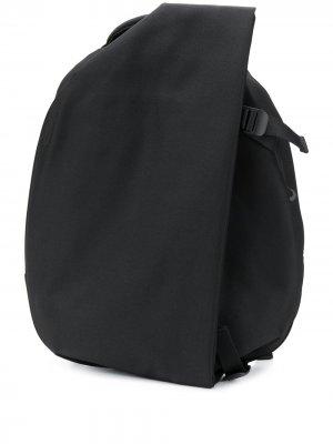 Рюкзак Isar среднего размера Côte&Ciel. Цвет: черный