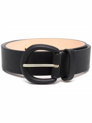 Ремень Yara B-Low The Belt. Цвет: черный