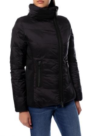 Куртка ZERO. Цвет: черный