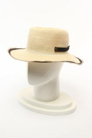 Шляпа FILUHATS. Цвет: ecru