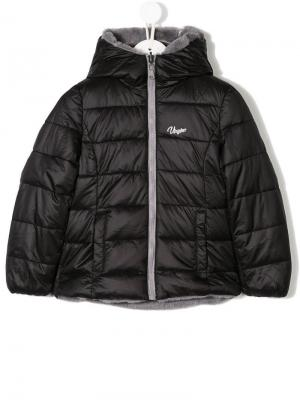 Padded jacket Vingino. Цвет: черный