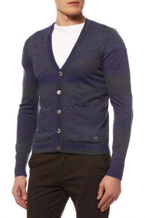 Пуловер BOGNER. Цвет: мультицвет
