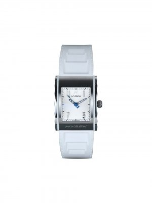 Наручные часы Kilada 26 мм Jorg Hysek. Цвет: серебристый