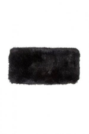 Воротник Elena Miro. Цвет: черный