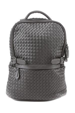 Рюкзак BARCELO BIAGI. Цвет: серый