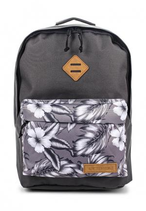 Рюкзак Animal. Цвет: серый
