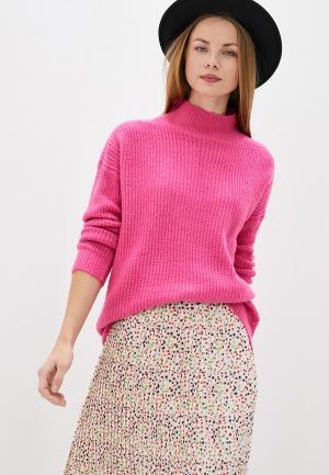 Водолазка Compania Fantastica. Цвет: розовый