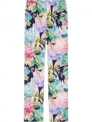 7f4e05d85d79a Женские брюки из крепдешина купить в интернет-магазине LikeWear Беларусь