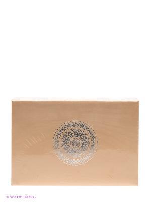 Сыворотка для глаз укрепляющая Beauty Style Секрет Арганы. Цвет: золотистый