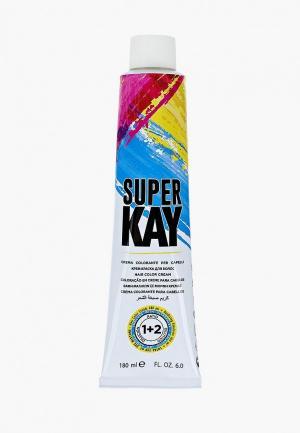 Краска для волос KayPro. Цвет: бежевый