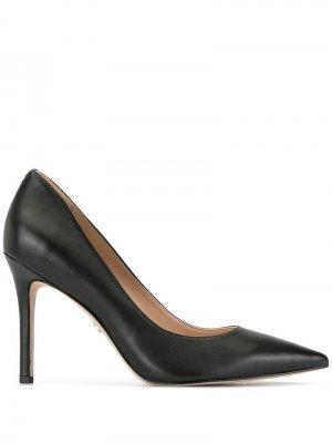 Туфли-лодочки Sam Hazel Edelman. Цвет: черный