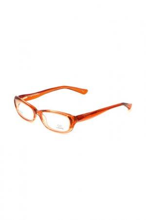 Оправа корригирующая GF Ferre. Цвет: 04 оранжевый
