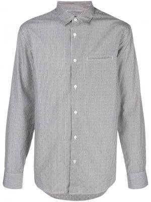 Printed shirt John Varvatos. Цвет: серый