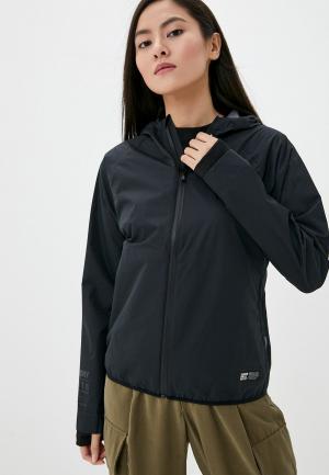 Куртка Superdry. Цвет: черный