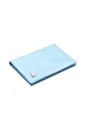 Обложка Fiora More. Цвет: голубой