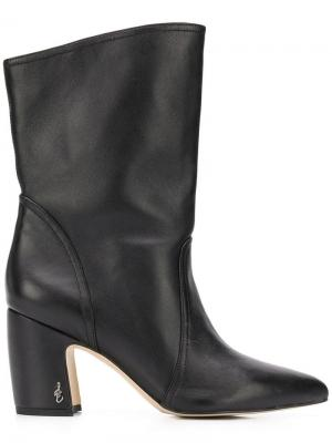 Hartley boots Sam Edelman. Цвет: черный