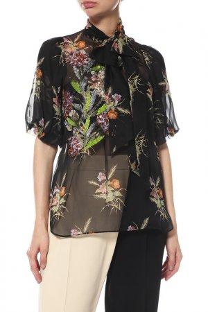 Блуза N°21. Цвет: 0001