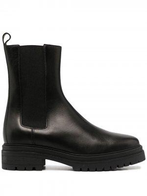 Ботинки Codalie Ba&Sh. Цвет: черный