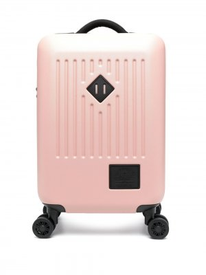 Чемодан Trade Herschel Supply Co.. Цвет: розовый