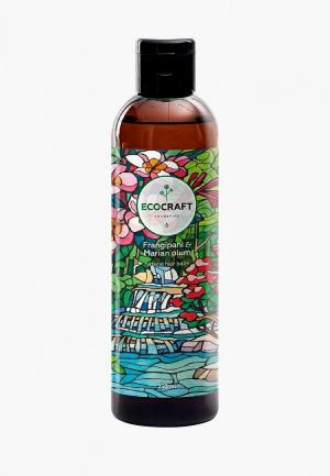 Бальзам для волос Ecocraft. Цвет: прозрачный