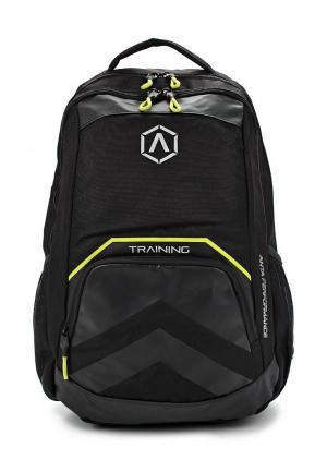 Рюкзак Anta. Цвет: черный
