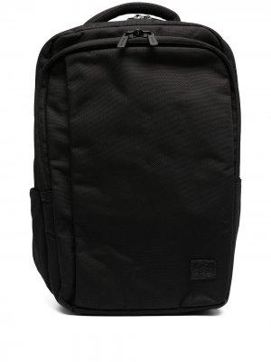 Объемный рюкзак на молнии Herschel Supply Co.. Цвет: черный