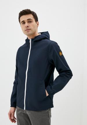 Куртка Element. Цвет: синий