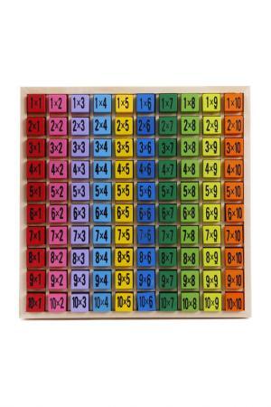 Развивающая игра MAPACHA. Цвет: мультиколор