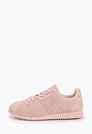 Кроссовки Zenden Active. Цвет: розовый