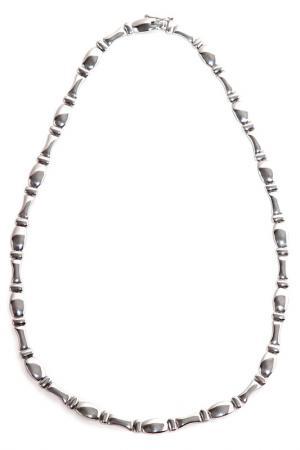 Колье Inesse M. Цвет: серебро