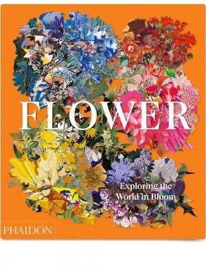 Книга Flower: Exploring the World in Bloom Phaidon Press. Цвет: оранжевый