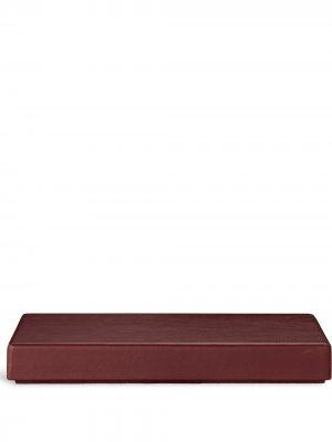 Коробка для хранения ca (32 см) AYTM. Цвет: красный